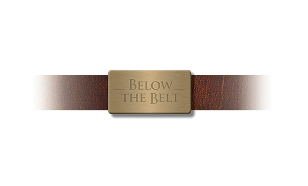 Below the Belt Raises Funds for Cancer Research