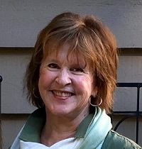 Mimi Richards, Circle of Hope Donor
