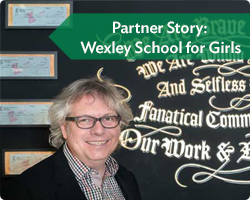 Partner Story: Wexley
